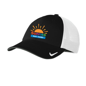 Nike Golf Dri-Fit Hat with Mesh Back