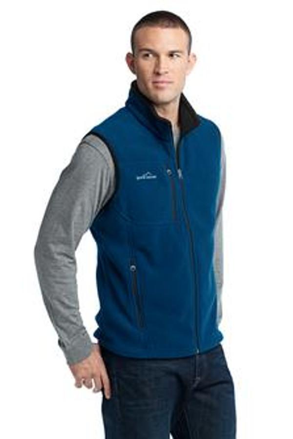 Eddie Bauer Fleece Vest
