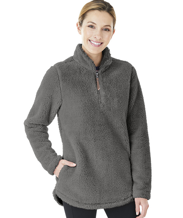 Women's Newport Fleece Pullover