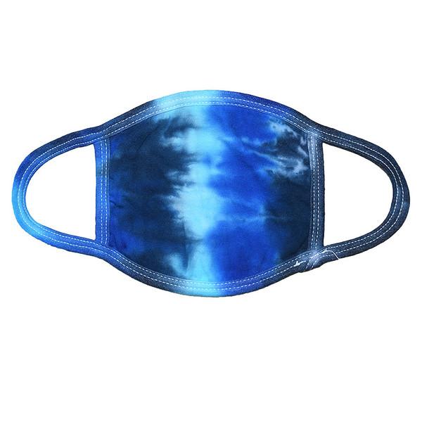 Tie Dye Face Mask
