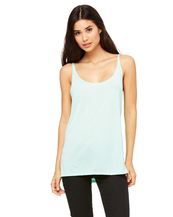 Bella Ladies Slouchy Tank