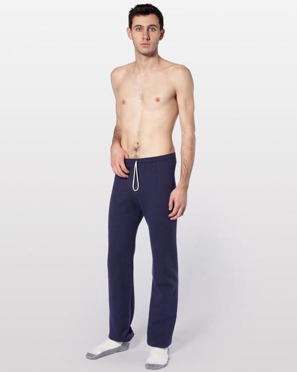 American Apparel Flex Fleece Boyfriend Sweatpants