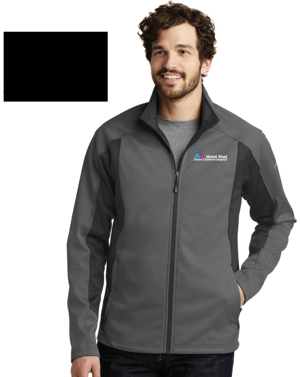 Kravis Children's Hospital Eddie Bauer Soft Shell Jacket