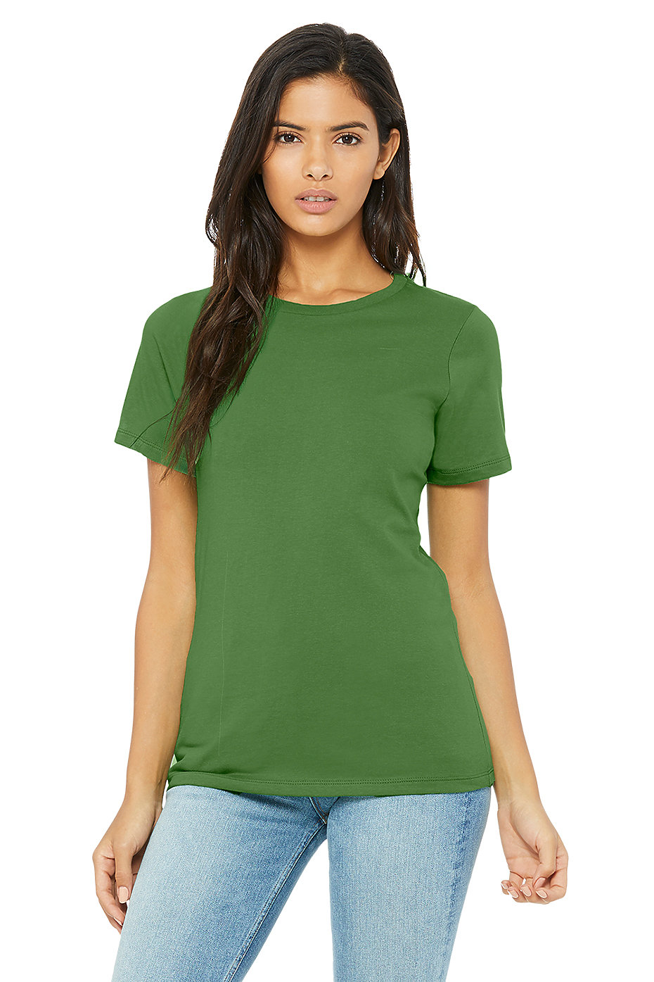 Bella Ladies Relaxed Tee