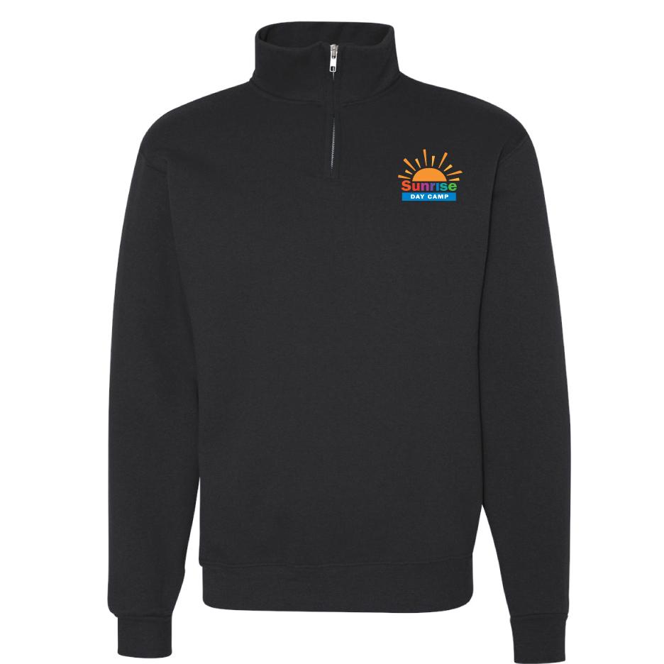 Premium 1/4 Zip Sweatshirt
