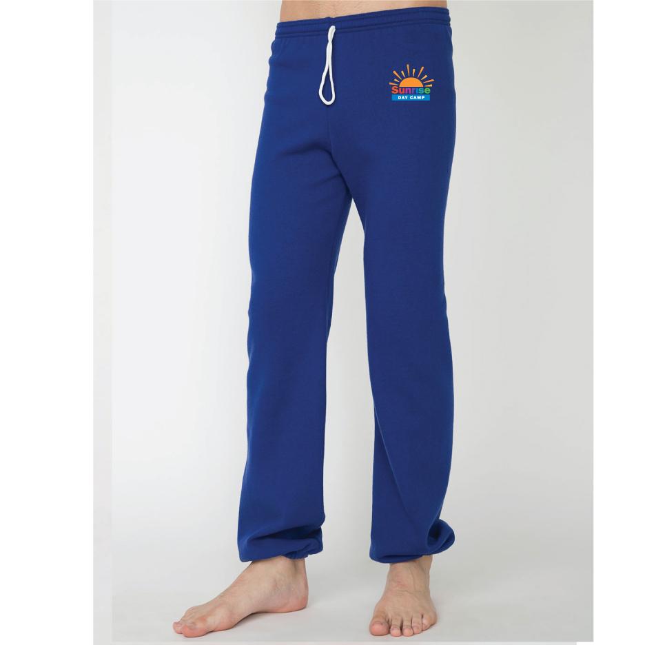 American Apparel Flex Fleece Sweatpants