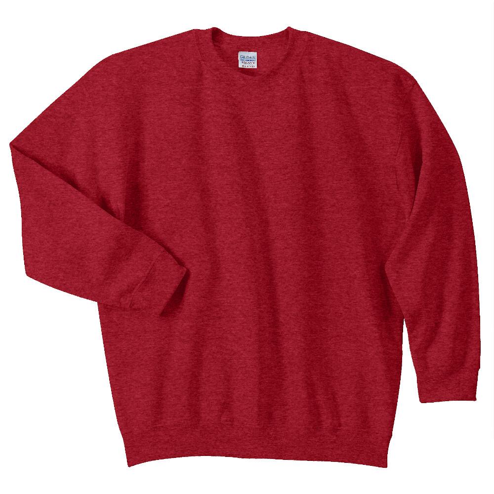 Gildan Heavy Blend Crew Neck Sweatshirt