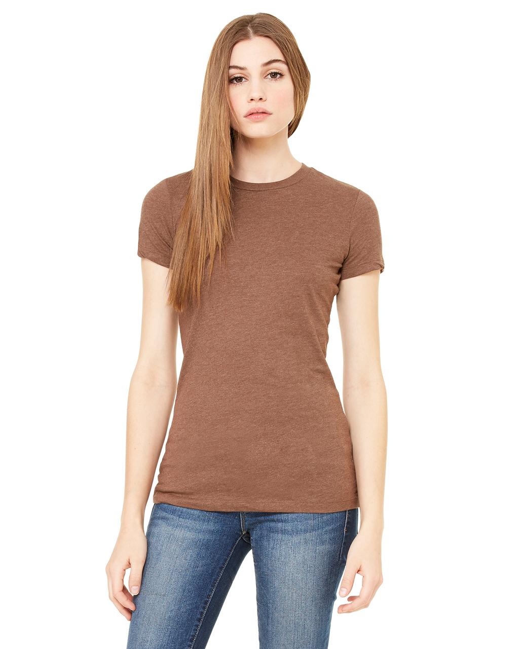 Bella Ladies//Womens The Favourite Tee Short Sleeve T-Shirt