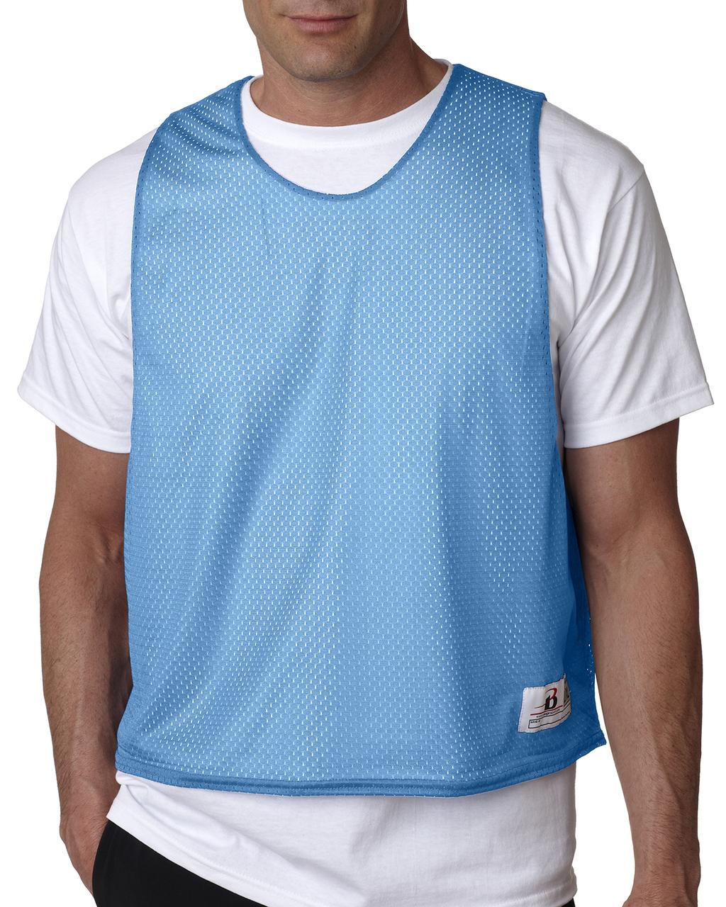 Reversible Mesh Lacrosse Jersey