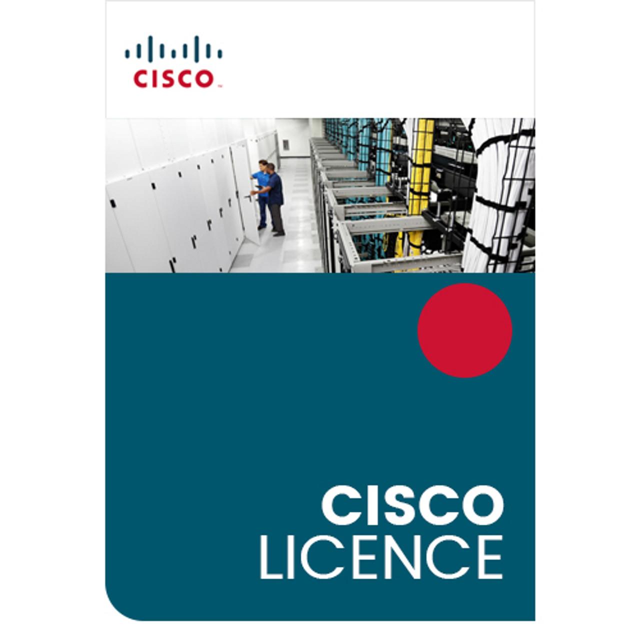 L-FPR4100-ASA= - Cisco FirePOWER Standard ASA