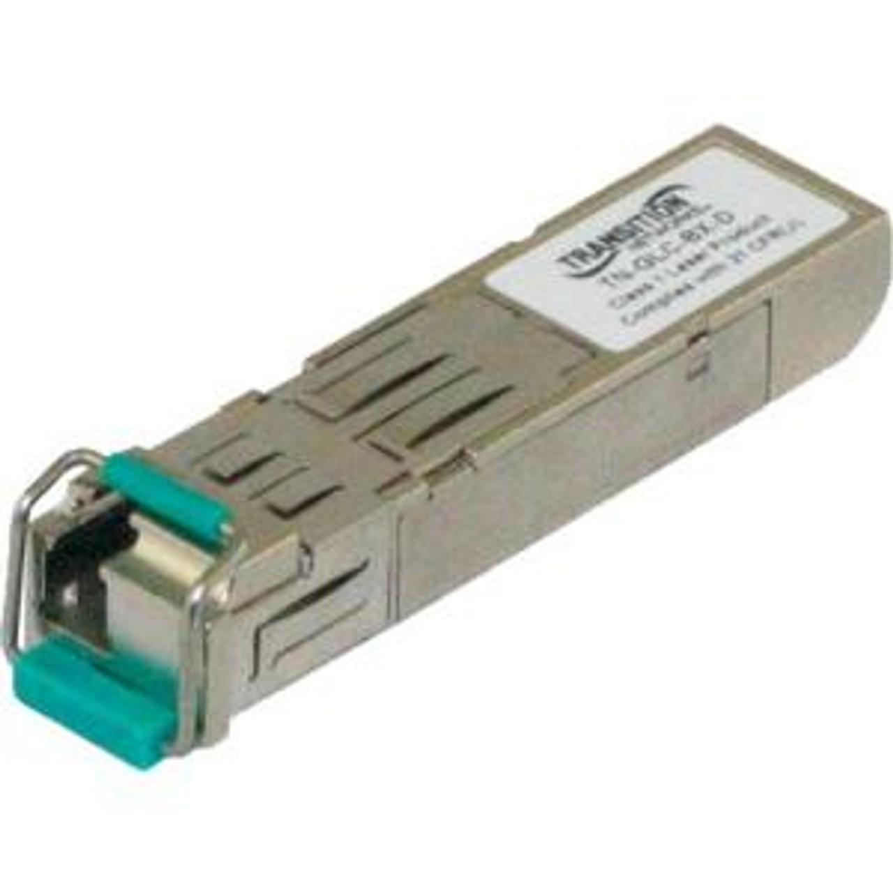 mini-GBIC Transition Networks SFP Module TN-GLC-SX-MM-2K-RGD