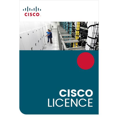 L-AC-PLS-1Y-S1 - Cisco AnyConnect Plus