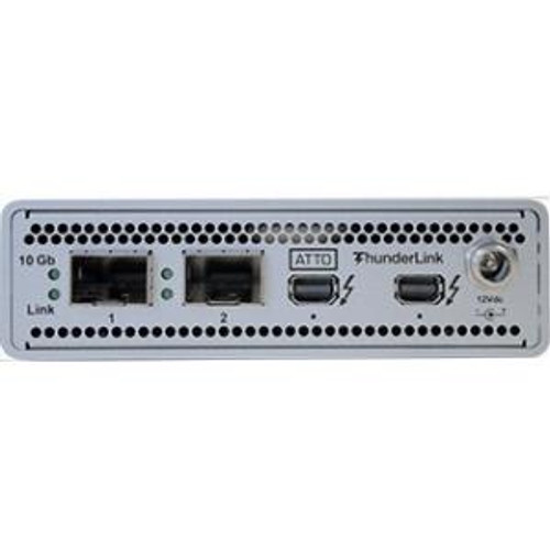 TLNS-2102-D01 - ATTO ThunderLink NS 2102