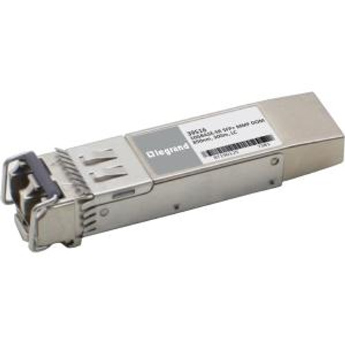 39516 - C2G Cisco SFP-10G-SR Compatible 10GBase-SR MMF SFP+ Transceiver Module TAA
