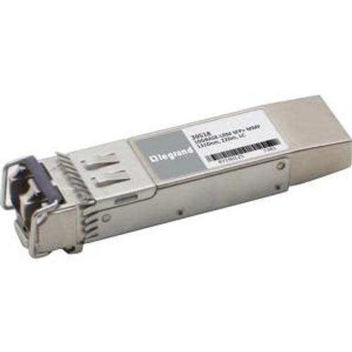 39518 - C2G Cisco SFP-10G-LRM Compatible 10GBase-LRM MMF SFP+ Transceiver Module