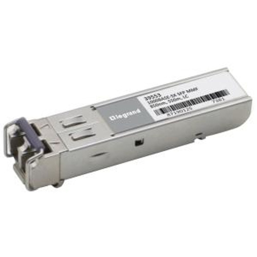 39553 - C2G Juniper Networks EX-SFP-1GE-SX Compatible 1000Base-SX MMF SFP (mini-GBIC) Transceiver Module