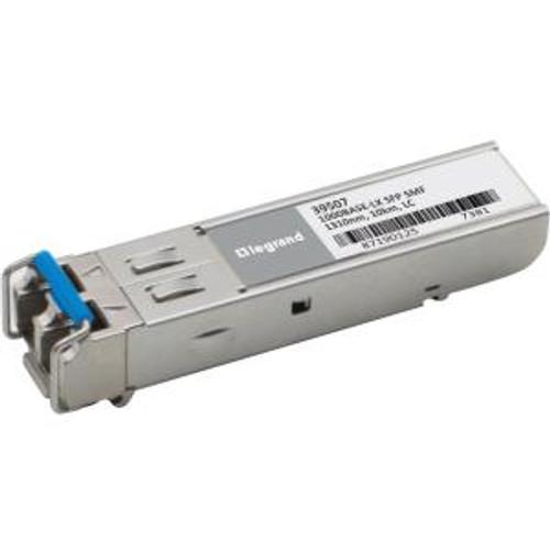 39507 - C2G Cisco GLC-LH-SM Compatible 1000Base-LX SMF SFP (mini-GBIC) Transceiver Module
