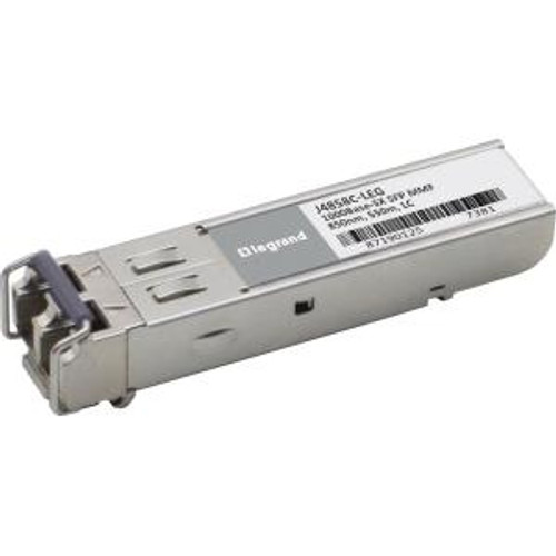 J4858C-LEG - C2G HP J4858C Compatible 1000Base-SX MMF SFP (mini-GBIC) Transceiver