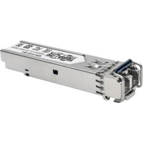 N286-01GSX-MLC - Tripp Lite HP J4858C Compatible SFP Transceiver 1000Base-SX LC DDM MMF