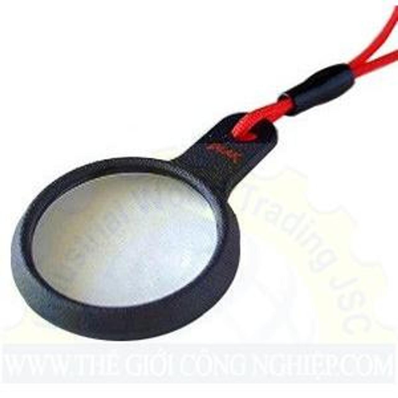 3X Magnifier, Peak 2047, Pendant magnifier