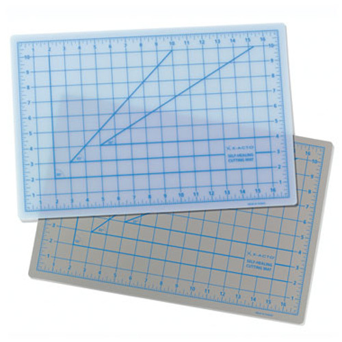 "X7762, X-acto, 18""x24"", Self Healing Cutting Mat"