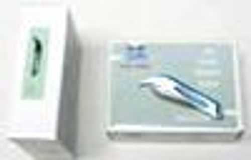 Scalpel Blades 12 100 box, Non Sterile Disposable (SB12-100)