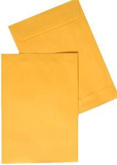 Jumbo Envelopes Large Envelopes Kraft 17x22 box 25