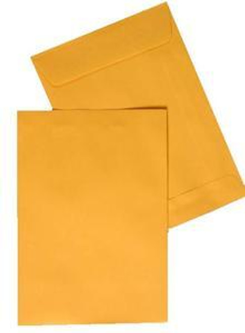 Jumbo Envelopes Large Envelopes Kraft 17x22 bulk box 250