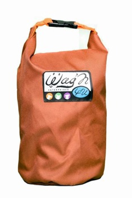 Travel Dog Food Bag Camping Sack