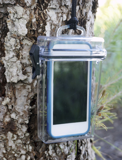 Waterproof Container Travel Beach Money Holder Bulk Case WP694-Bulk240