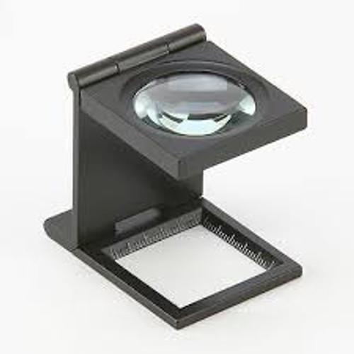 Peak 8X Measuring Magnifier Linen Tester 3408 WZ3 (PK-3408WZ3)