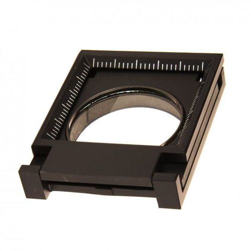 Peak 3X 52mm Measuring Magnifier Linen Tester 2003 WA3 (PK-2003-WA3) (view)