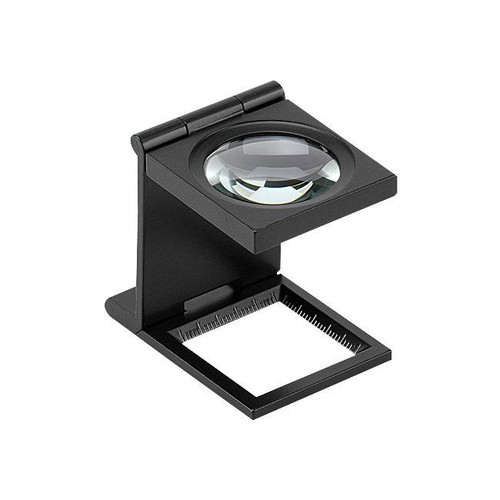 Peak 6X 25mm Measuring Magnifier Linen Tester 1006 SA3 (PK-1006SA3)