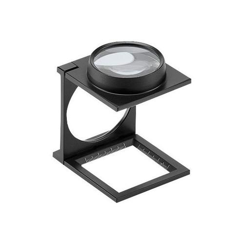 Peak 4X 30mm Measuring Magnifier Linen Tester 1504 WA3 (PK-1504-WA3)