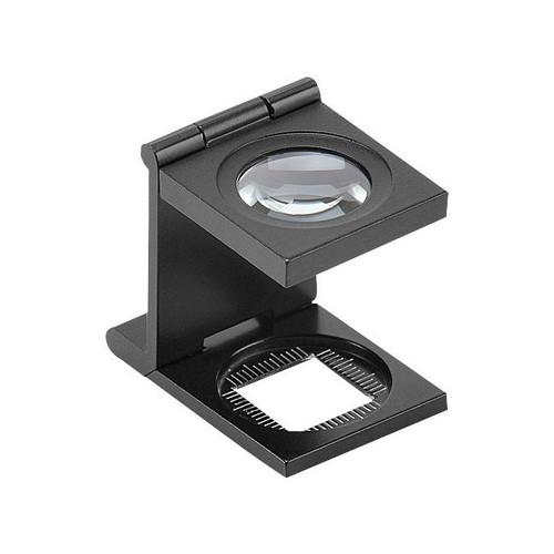 Peak 7X 15mm Measuring Magnifier Linen Tester 3407 SA3 (PK-3407-SA3)