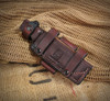 ESEE 4 PRS Deluxe Scout Sheath
