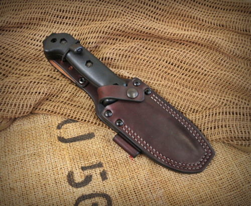 Sagewood Gear Becker BK10 Randall Sheath