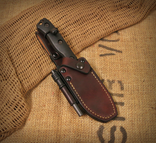 Becker BK16 - Randall Sheath