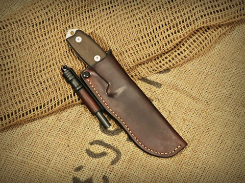 ESEE3 - Bushcraft Sheath