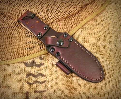 TOPS BOB Fieldcraft - Randall Sheath