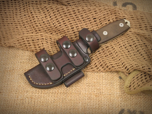 ESEE3 - PRS Scout Sheath