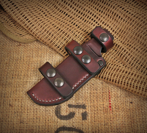 TOPS BOB Fieldcraft - PRS Scout Sheath