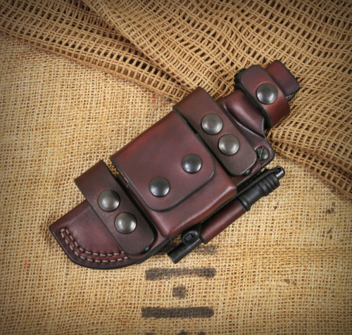 TOPS Silent Hero PRS Deluxe Scout Sheath