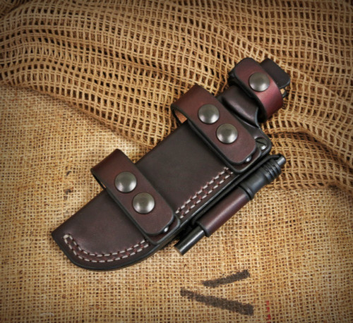 TOPS Silent Hero - PRS Scout Sheath