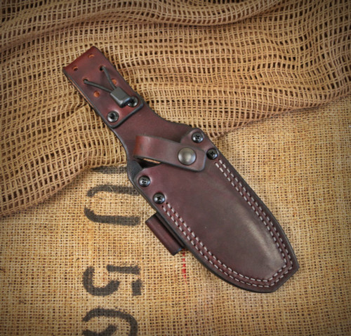 TOPS Silent Hero - Randall Sheath