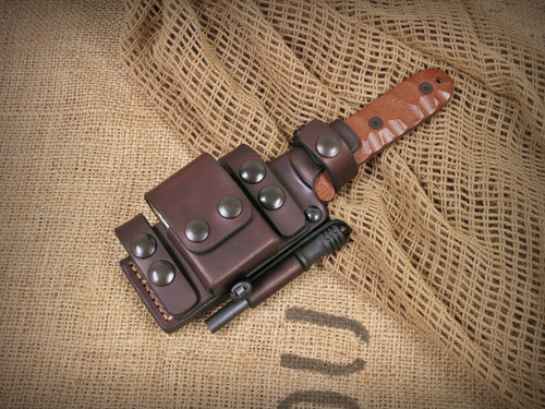 ESEE PR4 - PRS Deluxe Scout Sheath