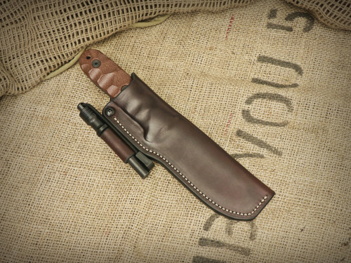 ESEE PR4 - Bushcraft Sheath
