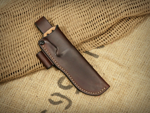 Fallkniven F1 - Bushcraft Sheath