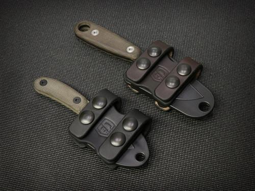 ESEE Izula/Candiru Scout Straps