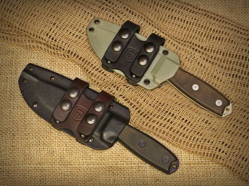 ESEE3/4 Scout Straps